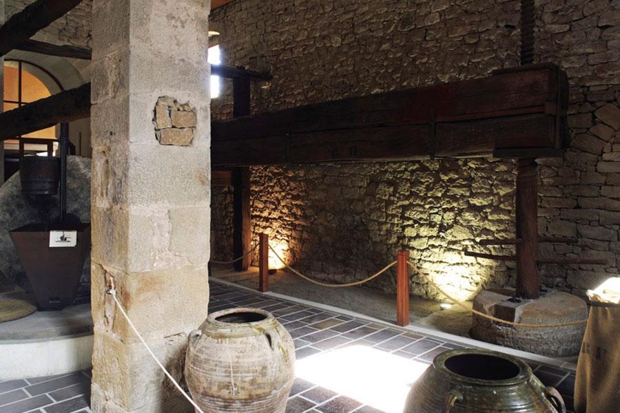 Ecomuseo del Aceite de la Pobla de Cérvoles